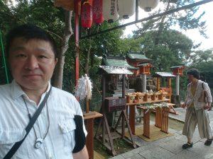 八龍神社 参拝